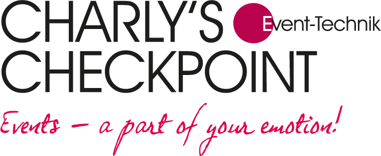 CHARLYS CHECKPOINT