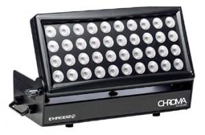 LED-CHROMA 40-RGBW