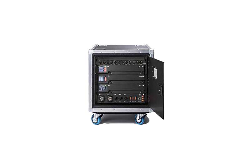 d&b D80 Verstärker