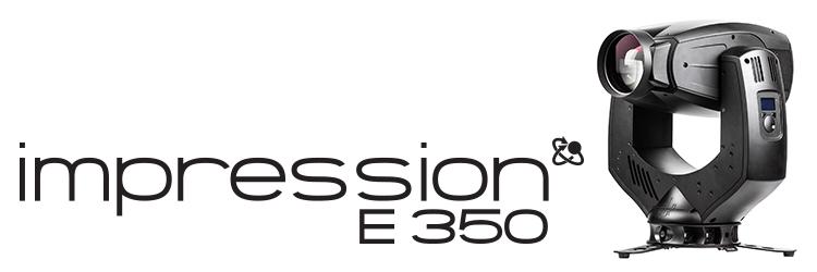 IMPRESSION E350 GLP
